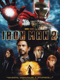 Iron Man 2 [VIDEOREGISTRAZIONE]