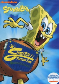 Spongebob e i pantaloni tondi [DVD]