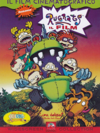 ˆThe ‰Rugrats