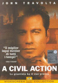 A  Civil Action [DVD]