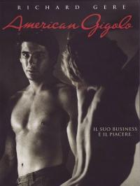 American gigolo [VIDEOREGISTRAZIONE]
