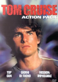 Tom Cruise action pack [DVD]