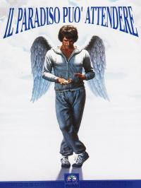 Il paradiso può attendere [DVD]