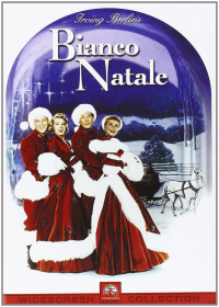 Irving Berlin's Bianco Natale [DVD]