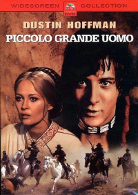 Piccolo grande uomo [DVD] / directed by Arthur Penn ; screenplay by Calder Willingham ; based on the novel by Thomas Berger