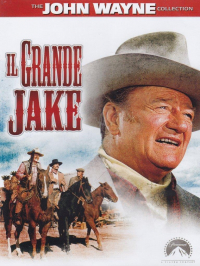 Il grande Jake [DVD]