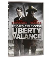 L'uomo che uccise Liberty Valance [Videoregistrazione]