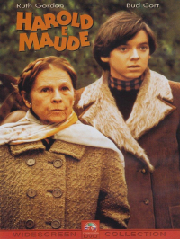 Harold e Maude [Videoregistrazione] / directed by Hal Ashby ; written by Colin Higgins ; songs by Cat Stevens