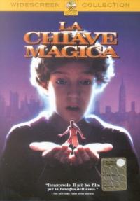 La  chiave magica [DVD]