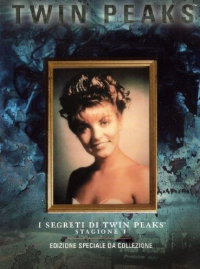Twin Peaks [Videoregistrazione]. Stagione I, Episode one-seven