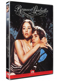 Romeo e Giulietta [DVD]