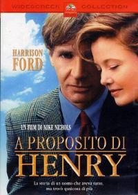 A proposito di Henry [DVD]