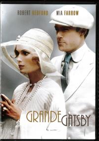 Il grande Gatsby [DVD]