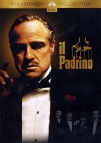 Il padrino [Videoregistrazione] / directed by Francis Ford Coppola ; screenplay by Mario Puzo, Francis Ford Coppola ; music scored by Nino Rota