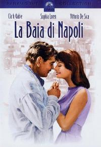 La baia di Napoli [DVD]