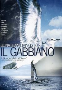 Il gabbiano Jonathan Livingston [VIDEOREGISTRAZIONE]
