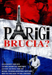 Parigi brucia?