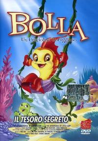 Vol. 6: Bolla, un pesciolino coraggioso