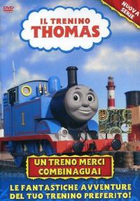 Un treno merci combinaguai [Videoregistrazioni]