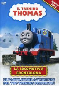 La locomotiva brontolona