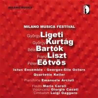 Milano musica festival live [Audioregistrazione]