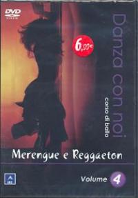 Merengue e reggaeton