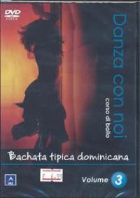 Bachata tipica dominicana