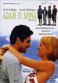 Adam si sposa - DVD