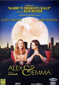 Alex & Emma [Videoregistrazione] / regia di Rob Reiner ; scritto da Jeremy Leven ; musiche di Michelle Branch, Marc Shaiman