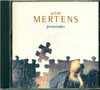 Jérémiades [Audioregistrazione]