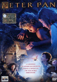 Peter Pan [VIDEOREGISTRAZIONE]