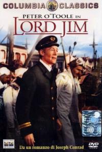 Lord Jim [DVD]