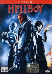 <Hellboy> Il film [DVD]