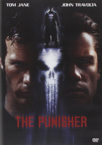 The punisher [DVD] / directed by Jonathan Hensleigh ; music by Carlo Siliotto ; written by Jonathan Hensleigh and Michael France