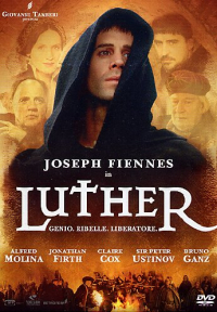 Luther [DVD]