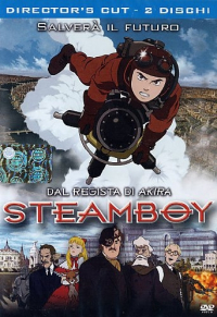 Steamboy [Videoregistrazione]