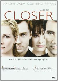 Closer [DVD]