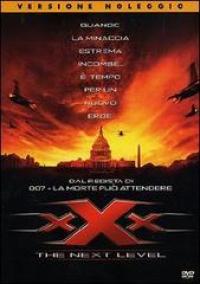 XXX: The next level
