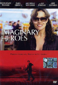 Imaginary heroes [DVD]