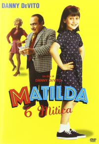 Matilda 6 mitica [DVD]