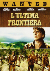 L'ultima frontiera [DVD]