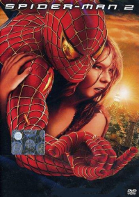Spider-Man 2 [DVD] / directed by Sam Raimi ; music by Danny Elfman ; based on the novel comic book by Stan Lee ; screen story by Alfred Gough, Miles Millar and Michael Chabon ; screenplay by Alvin Sargent
