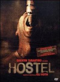 Hostel [Videoregistrazioni]