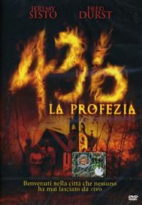 436 la profezia
