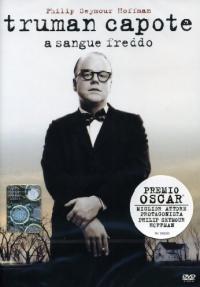 Truman Capote [Videoregistrazione] : a sangue freddo / directed by Bennett Miller ; screenplay by Dan Futterman ; music by Michael Danna