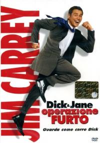 Dick & Jane, operazione furto