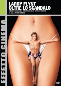 Larry Flynt [DVD]