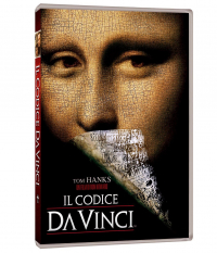 Il  codice Da Vinci [DVD]