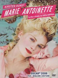Marie Antoinette [VIDEOREGISTRAZIONE]