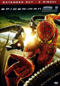 Spider-Man 2.1 (Extended Cut) (2 Dvd)